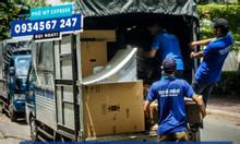 Dịch vụ chuyển nhà Phú Nhuận trọn gói - Taxi tải Phú Mỹ