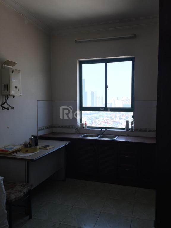 Căn hộ 120m2 tòa 24T1 - Trung Hòa Nhân Chính