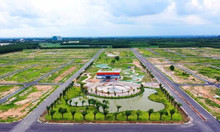 Đất khu công nghiệp Nhơn Trạch TTHC huyện