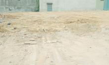 Chính chủ cần bán lô đất mặt tiền đường 7m5,bao sổ.