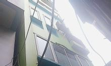 Bán gấp nhà Võ Chí Công, Cầu Giấy 34m2 x5 tầng.