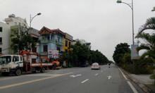 Chính chủ cần bán lô đất 47,9m2 gần Harley Davidson Ngô Gia Tự