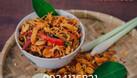 Khô gà lá chanh cay ngon Heo Mi Foods (ảnh 4)