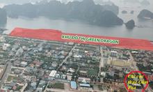 Dự án Green Dragon City Cẩm Phả - mang phong cách tân cổ điển độc đáo