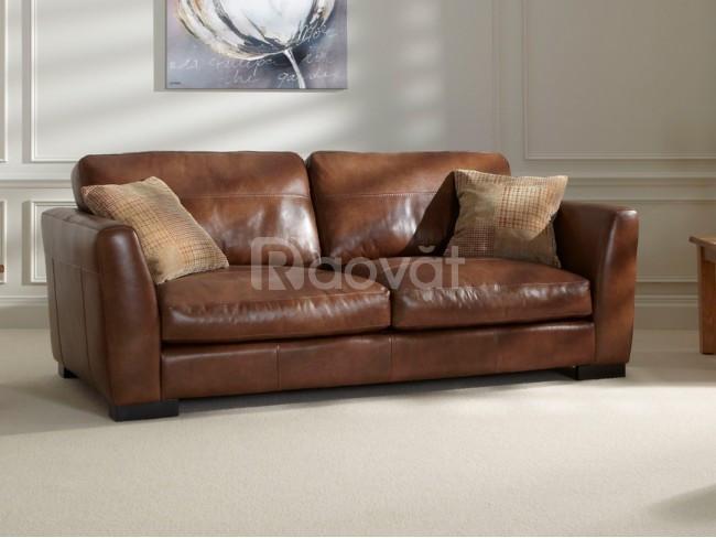 Dịch vụ bọc ghế sofa của Cường Sofa