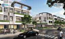 Bán nhà phố liền kế trong dự án The Pearl Riverside 70m2 2,4 tỷ