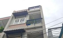 Cần bán nhà đường Gò Dầu, phường Tân Quý, quận Tân Phú