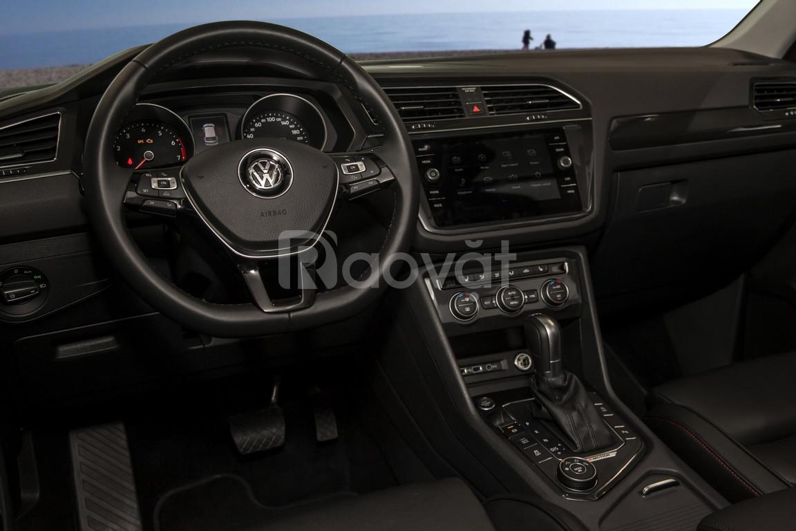 Volkswagen Allspace 2018 - Ưa đãi trong năm.