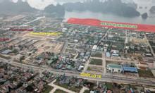 Bán đất nền cạnh dự án TTP Cẩm Phả - Green Dragon.