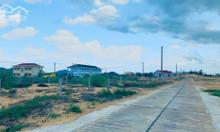Đất nền sổ đỏ biển, đất nền Tuy Hòa, Phú Yên, vị trí đầu tư đắc địa.