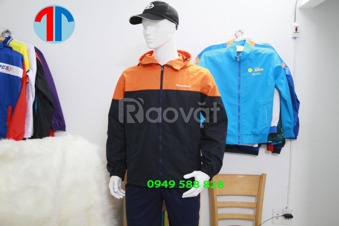 May áo khoác, áo gió giá rẻ tại ĐăkLăk