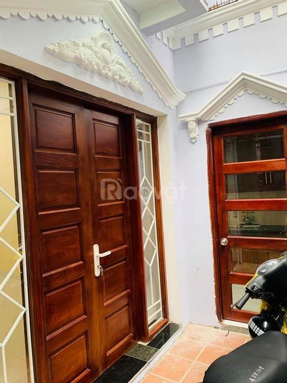 Bán nhà riêng khu vực Khương Trung Quận Thanh Xuân