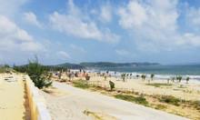 Cơ hội đón sóng đầu tư đất nền, sổ đỏ mặt biển Phú Yên