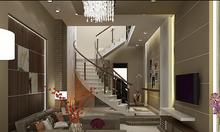 Bán nhà 382m2 mặt tiền 26m 3 tầng sổ hồng riêng giá tốt