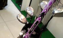 Fullset gậy golf Ladies GV Tour nhập khẩu Hàn Quốc