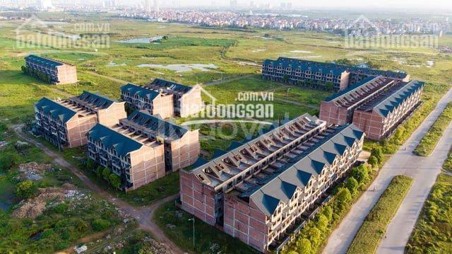 Bán đất nền khu đô thị mới Kim Chung Di Trạch, Hoài Đức, giá tốt