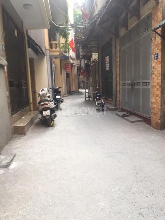 Bán nhà Nguyễn Trãi, Thanh Xuân, Kinh doanh đỉnh