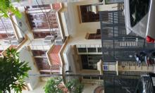Cho thuê nhà 5 tầng, DT 100m2, MT 6,6m Ngõ 117 Nguyễn Thị Định