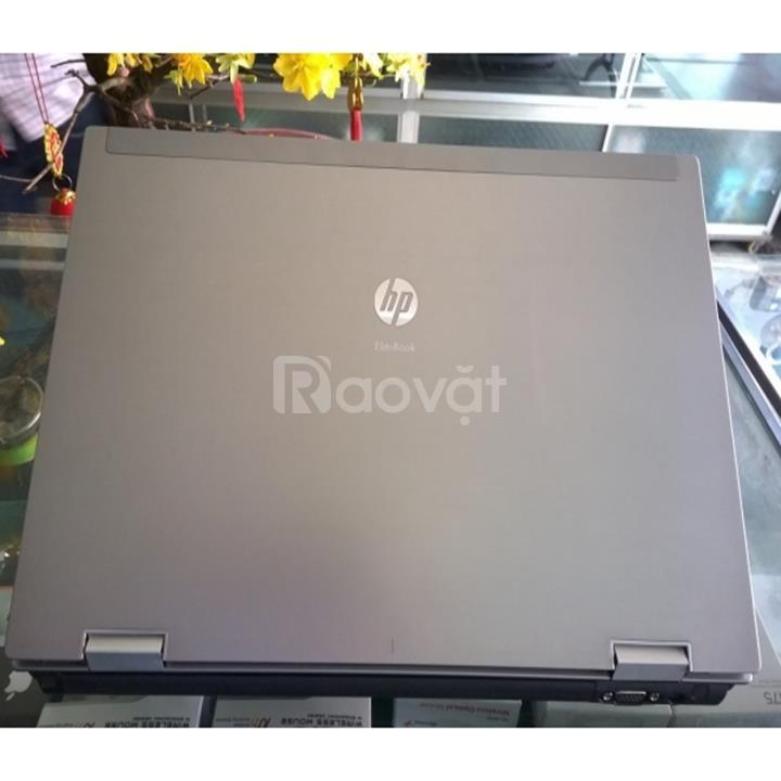 Laptop Hp 8540p i7 8G 500G 15in Card rời Nvidia Quadpro bàn phím số