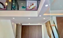 Cho thuê nhà cấp 4 mới,đẹp, mặt tiền đường Hoàng Văn Thụ, gần Trần Phú