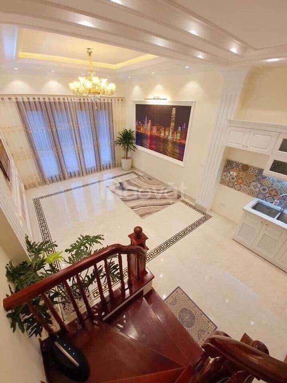 Vị trí đảm bảo đẹp mặt phố Hoàng Ngân – 75m2 – MT 4m – 19.95 tỷ