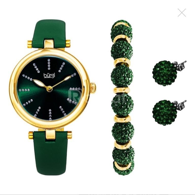 Đồng hồ nữ Burgi