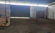 Bán gấp kho, xưởng, Mỹ Hạnh Nam, ĐH, LA, 741 m2 thổ cư, sổ hồng