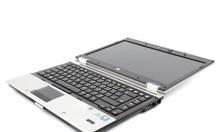 Laptop Elitebook Hp 8440p i5 2.4Ghz 4G SSD 14in