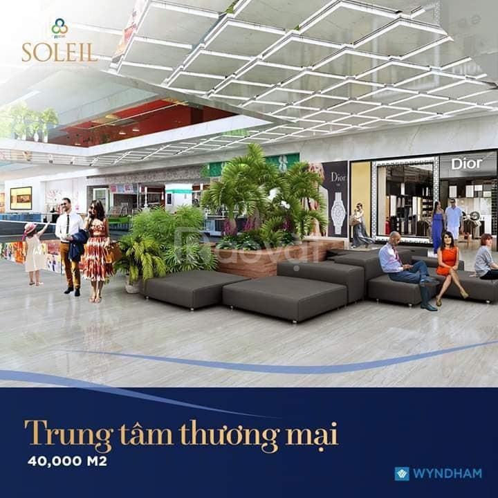 Chỉ từ 700 triệu sở hữu căn studio view biển Wyndham Soleil Đà Nẵng