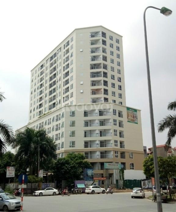 Chuyển nhượng căn hộ 3 ngủ ở chung cư hanhut khu đô thị Nam Cường.