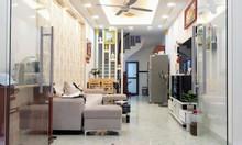 Bán nhà đẹp tuyệt đẹp, phố Lạc Trung, dt 36 m, 5 tầng , MT 3,6m.