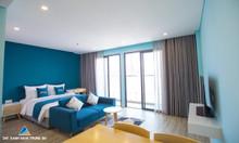 Sỡ hữu nhà cuối năm tại Tp. Nha Trang với chung cư biển Marina Suites