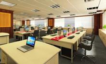 Văn phòng cho thuê diện tích linh hoạt gần KCN Sóng Thần