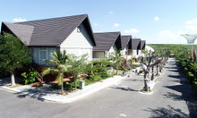 Eco Villa - Biệt thự nghỉ dưỡng liền kề Hồ Tràm- Bình Châu