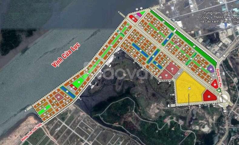 Căn hộ FLC Tropical City Hạ Long