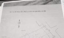 Bán 6 lô đất thổ cư khu Nam Sách, Aí Quốc, Hải Dương, SHR, giá đầu tư