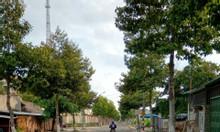 Bán lô đất vị trí đẹp 2 mặt tiền phường 7, thành phố Bến Tre, gía tốt