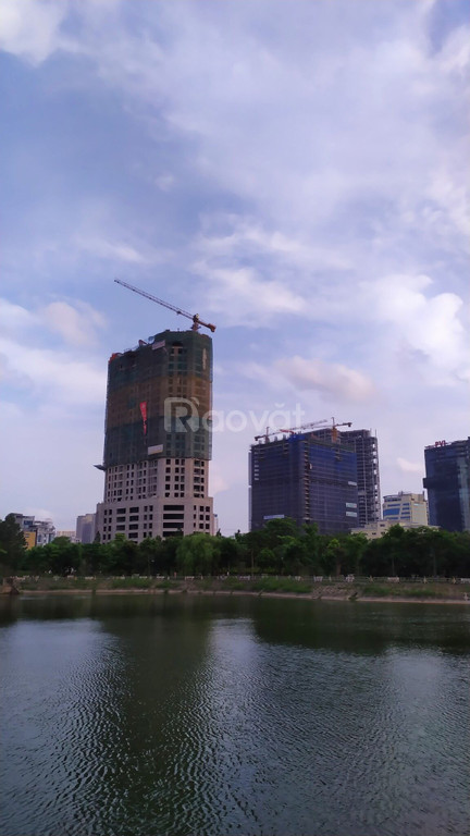 Chung cư đẹp, giá ưu đãi ngay trung tâm Hà Nội