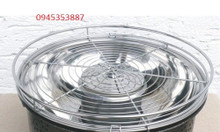Bếp nướng than hoa không khói Nam Hồng BN300 chính hãng
