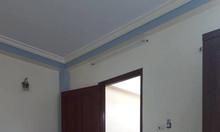 Bán nhà 2 mặt ngõ Đội Cấn, Ba Đình 35m2, 5 tầng, mặt tiền 7,5m