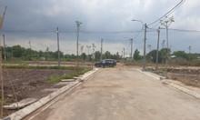 Bán đất nền giá rẻ sân bay Long Thành