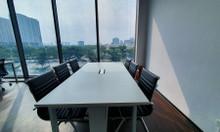 Cho thuê văn phòng khu Đoàn Ngoại Giao, Bắc Từ Liêm, Hà Nội