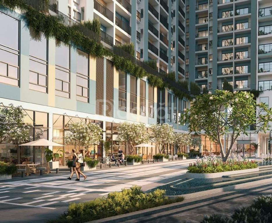 Dự án căn hộ Ricca quận 9 sắp được ra mắt trong tháng 11