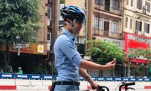Xe đạp gấp 3Sixty - Hàn Quốc