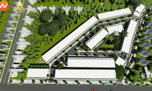 Dự án KĐT An Viên Central Park đất nền ven biển Vũng Tàu