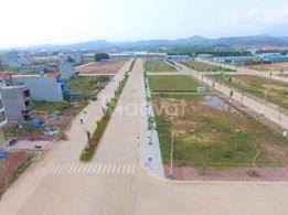 Đất nền dự án Kalong - Móng Cái - Quảng Ninh