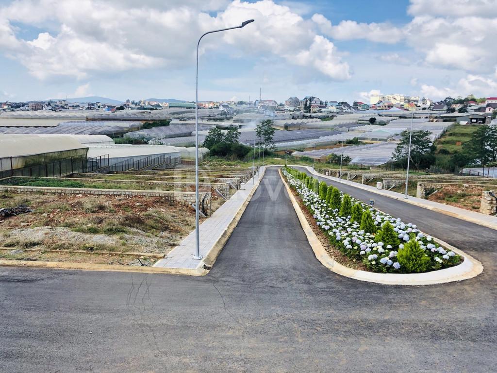 Bán nền biệt thự Villa Town -100% đất xây dựng giá từ 34tr/m