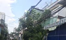 Nhà 2 tầng kiên cố,hẻm 6m,4x14m, 2PN,2WC, Bình Tân, sổ hồng chính chủ