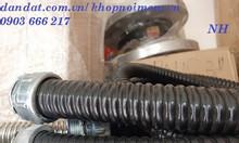 Ống thép luồn dây đện- Ống ruột gà inox- Ống ruột gà luồn dây điện