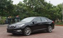 Cần bán Hyundai Sonata 2.0 AT phiên bản đặc biệt, biển số vip cực đẹp